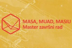 Veb izložba: MASA, MUAD i MASIU – Master završni rad 2016/17