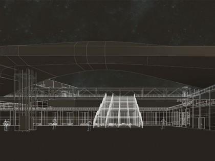 Zvezdara – Kompleks astronomske opservatorije