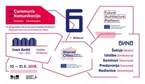 "БИНА 2018: Семинар ""Архитекти / Пројектанти / Практичари"" – 18.05.2018."