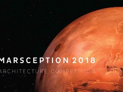 """Позив студентима за за учешће на конкурсу """"MARSCEPTION 2018″"""
