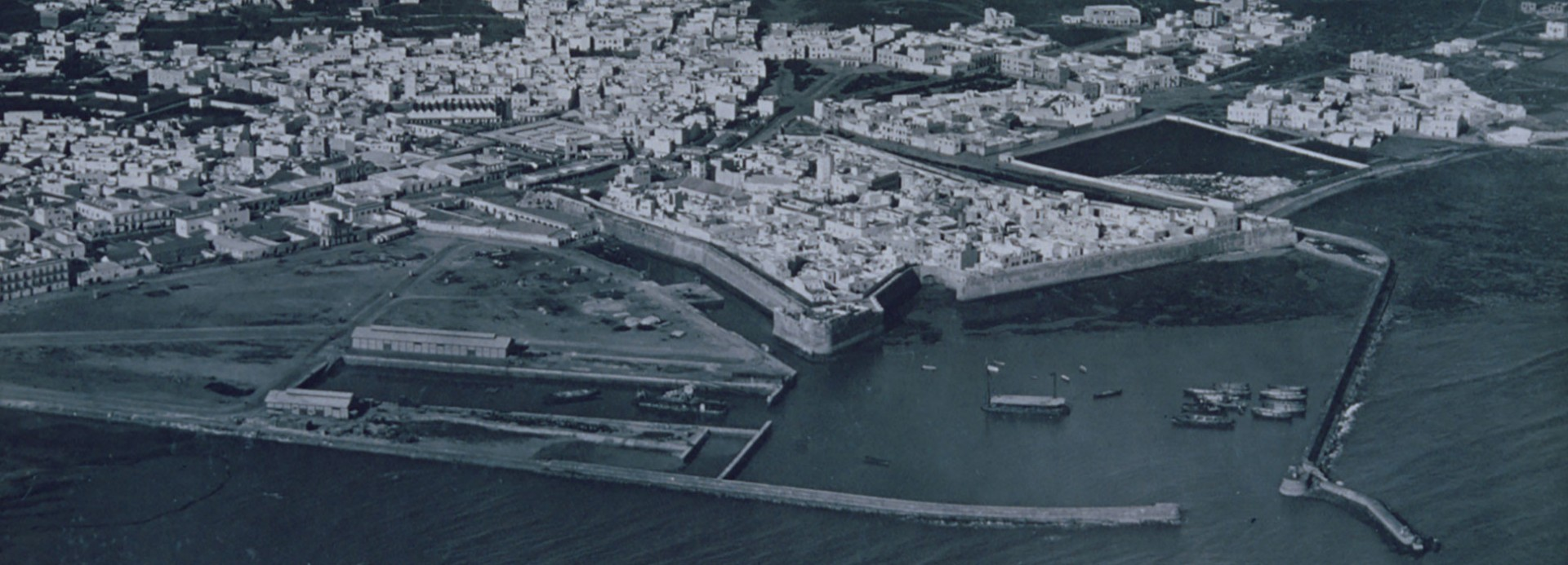 """Guest Lecture: """"History, Heritage And Design: Urban Tales From El Jadida, Morocco"""" – Jorge Correia"""