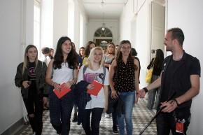 Одржан догађај: Отворена врата Архитектонског факултета 2018.
