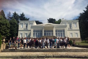 DANUrB Project: The Second National DANUrB Workshop in Smederevo – May 29, 2018