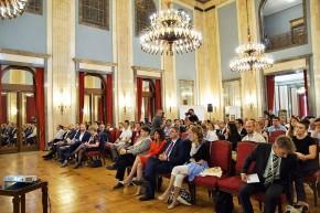Одржана је конференција пројекта EmBuild: Енергетски ефикасне зграде – Планирајте. Инвестирајте. Реновирајте!