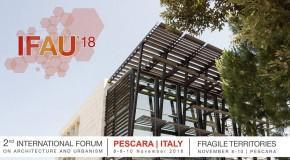 IFAU 2018 – Други међународни форум о архитектури и урбанизму (ажурирано)