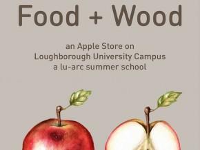 """Летња школа: """"Food + Wood"""" – Loughborough University, Велика Британија, 10-21.09.2018."""