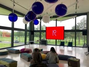 Сарадња Архитектонског факултета са фестивалом Resonate 2018