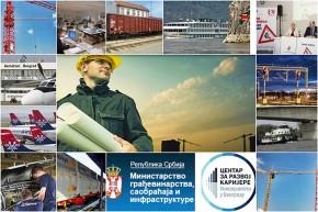 Стручна пракса у области грађевинарства, саобраћаја и инфраструктуре – трећи циклус (новембар 2018 – јануар 2019.)