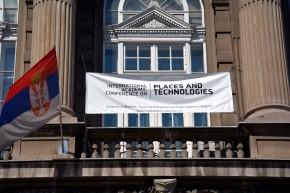 Održana je konferencija Places and Technologies 2018