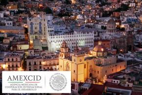 Конкурс Владе Мексика за стипендирање странаца у 2019. години