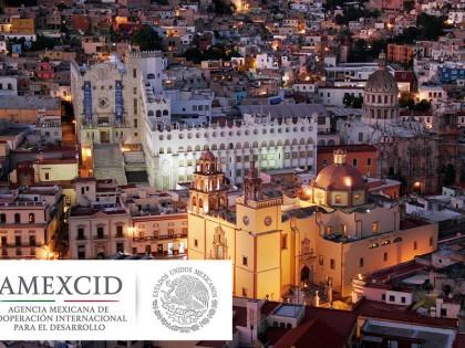 Konkurs Vlade Meksika za stipendiranje stranaca u 2019. godini