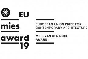 Награда Европске уније за савремену архитектуру – Mies van der Rohe награда 2019: номинујте радове из Србије!