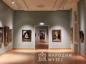Клуб сaрaдникa Народног музеја у Београду: постаните део музејског тима!