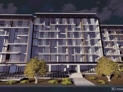 Projektovanje i realizacija stambenih i poslovnih objekata