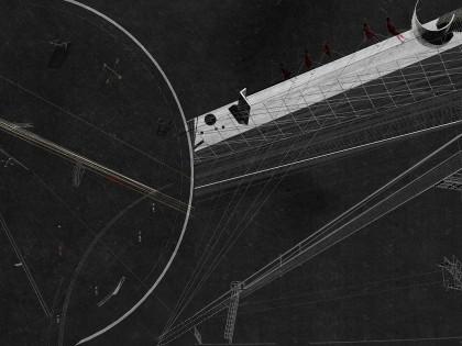 4 Elementa : 4 Paviljona : Jurija Gagarina : Novi Beograd