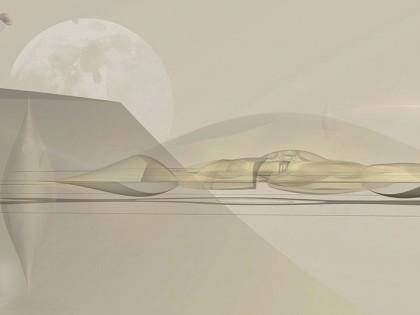 Centar simultanih studija umetnosti – arhitekture – medija: Obale kulture