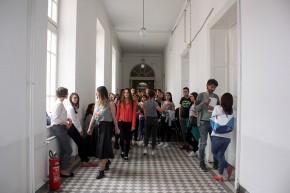 Обавештење за прелаз студената са других факултета у школској 2018/19
