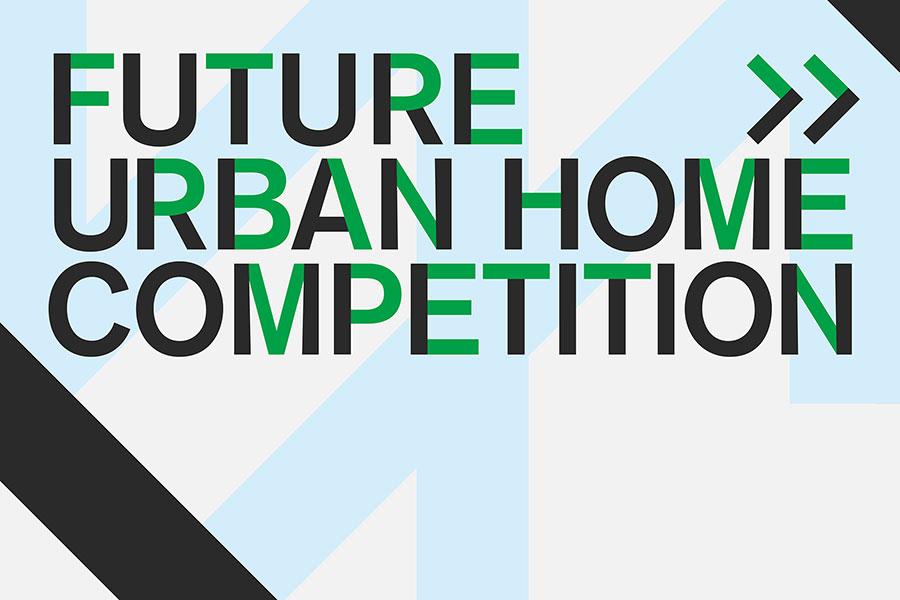 Konkurs: Dezeen i MINI Living urbana kuća budućnosti