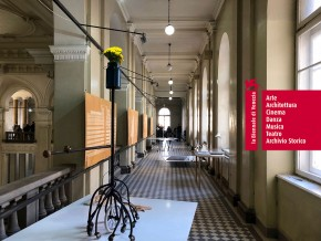 """Izložba: """"Arhitektura eksponat – Paviljon Srbije na Međunarodnoj izložbi arhitekture u Veneciji 1991-2016."""""""