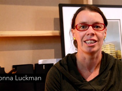 Predavanje: Dona Lakman (Donna Luckman) – Asocijacija za alternativne tehnologije ATA