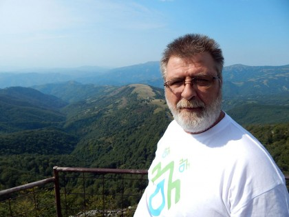 """Gostujuće predavanje: """"Pojedini problemi kvaliteta i kvantiteta voda u Srbiji – stanje i potencijalna rešenja"""" – doc. dr Ratko Bajčetić"""