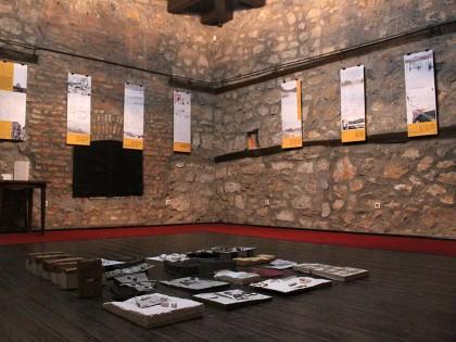 """Izložba radova studenata četvrte godine Integrisanih akademskih studija arhitekture 2017/18: """"Stari grad Topola – Novi centar"""""""