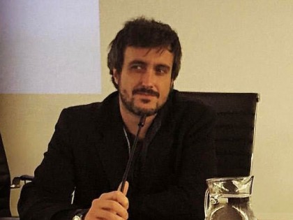 """Гостујуће предавање: """"Европеизација просторног планирања: разлози, механизми и динамика промена"""" – др Ђианкарло Котела (Dr. Giancarlo Cotella)"""