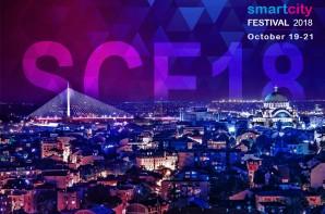 Upoznajte budućnost urbanih inovacija i pametnih gradova na Smart City festivalu (19-21.10.2018.)