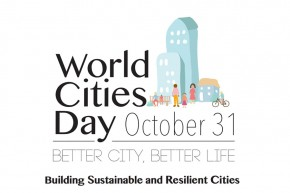 Faculty of Architecture in Belgrade Celebrates World Cities' Day 2018 for Sustainable, Resilient, Inclusive and Safe Cities