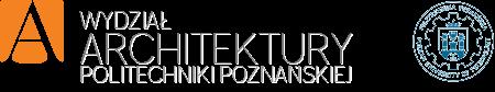 Arhitektonski fakultet sa Politehnike iz Poznanja_logo
