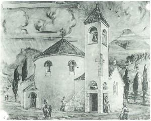 Deroko_Sl_09-nacrt-za-seosku-crkvu