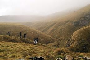 Studijski boravak u zaštićenom prirodnom dobru Parku prirode Stara planina