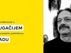 """Ка другачијем граду: """"Како поново преузети и преосмислити град кроз урбана заједничка добра"""" – Ставрос Ставридес"""