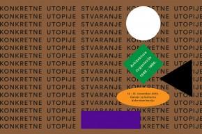 """Međunarodni forum: """"Stvaranje konkretne utopije: Arhitektura Jugoslavije, 1948–1980″ (12-15.11.2018) – ažurirano!"""