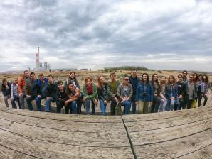 Poseta studenata i nastavnika arheološkom lokalitetu Viminacijum