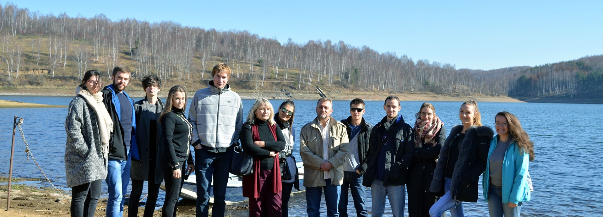 Студенти друге године МАСА у посети Власини: дводневно теренско истраживањe и обилазак предметне локације