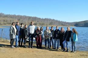 Studenti druge godine MASA u poseti Vlasini: dvodnevno terensko istraživanje i obilazak predmetne lokacije