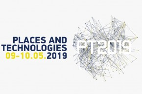 Conference: Places and Technologies 2019