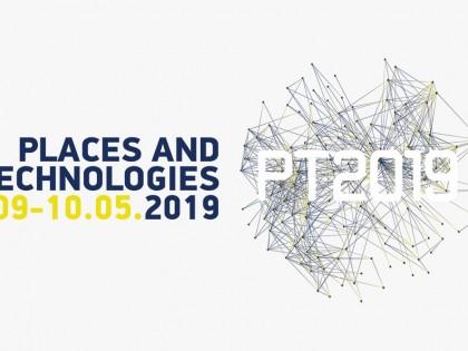 Конференција: Места и технологије 2019 (Places and Technologies 2019)
