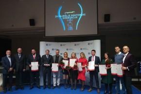 Privredna komora Srbije nagradila je doktorsku disertaciju sa Arhitektonskog fakulteta kao jednu od 10 najboljih u Srbiji