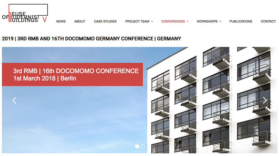 DOCOMOMO-Germany-and-3rd-RMB-Conference