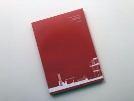 """Публикација: """"Формати за урбани живот: породична кућа у савременом граду"""" – Ана Никезић"""