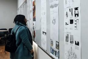 """Одржана радионица """"Unforeseen Impulses of Modernism: The Case of New Belgrade"""" (19-29.11.2018)"""