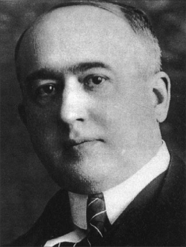 Milutin-Milankovic-1879-1958