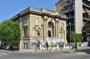 Konkurs za izradu idejnog rešenja suvenira Muzeja Nikole Tesle