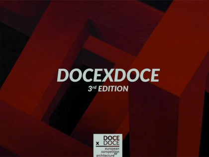 Европско такмичење студената архитектуре DOCEXDOCE – 06.03.2019