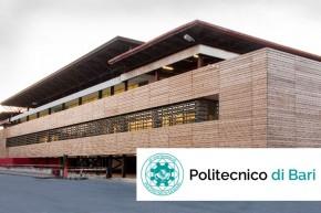 Konkurs: prijavljivanje u okviru Erasmus+ inter-institucionalnog sporazuma sa Univerzitetom Politehniko iz Barija, Italija
