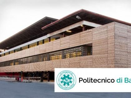 Конкурс: пријављивање у оквиру Erasmus+ интер-институционалног споразума са Универзитетом Политехнико из Барија, Италија