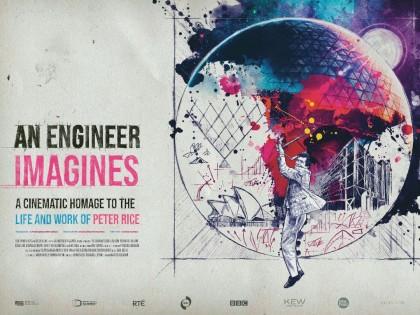 Projekcija filma: Snovi inženjera / An Engineer Imagines (2019) – Belgrade Irish Fest – 15.3.2019.