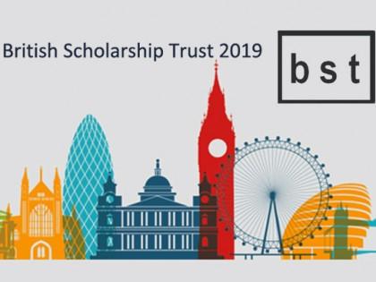 Стипендиjе Британске Фондациjе – British Scholarship Trust 2019